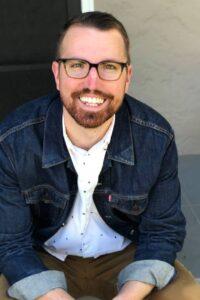 Dustin Maddox